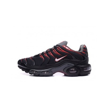 Nike Air Max TN 2019 Homme Noir/Rouge