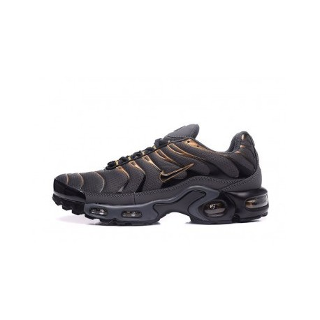 Nike Air Max TN 2019 Homme d'or/Noir