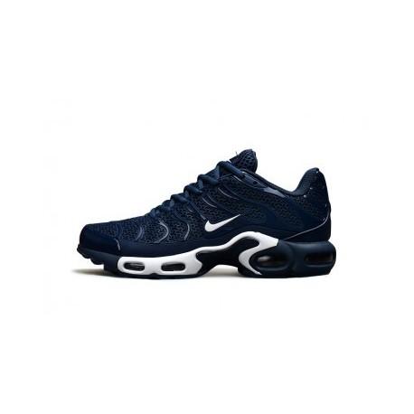 Nike Air Max TN 2019 Homme Bleu Pas Cher