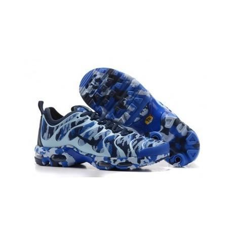 Femme/Nike Air Max TN 2019 Homme Bleu