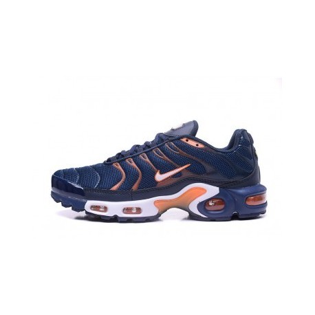 Nike Air Max TN 2019 Homme Orange/Bleu