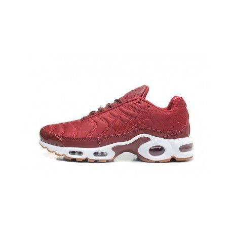 Nike Air Max TN 2019 Homme Rouge