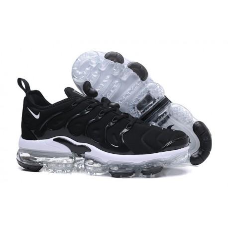 Nike Air VaporMax TN Plus Noir Blanc
