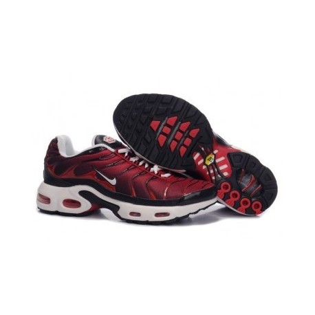 Nike TN 2019 Homme rouge Pas Cher