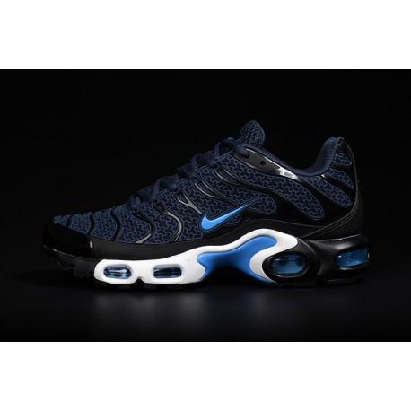 Chaussures Nike Air Max TN 2019, marine/noir