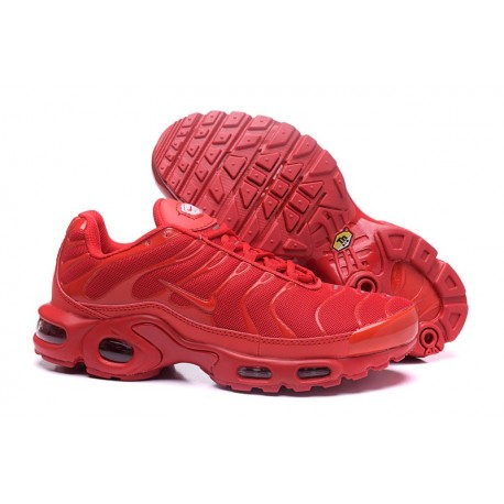 Nike Air Max TN Chaussures Hommes Crisom