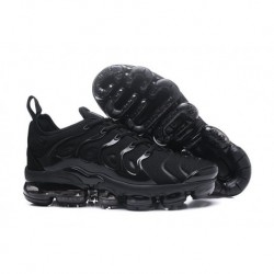 Nike Air VaporMax TN Plus Tout Noir