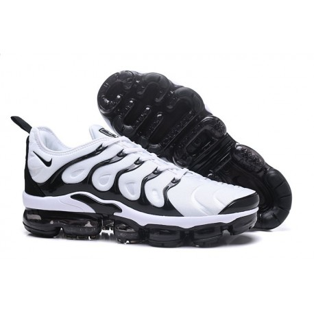 Nike Air VaporMax TN Plus Blanc Noir