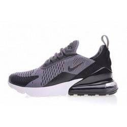 Hommes Nike Air Max 270 Marron/Noir Pas Cher
