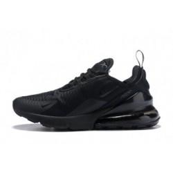Nike Air Max 270 Noir Hommes Pas Cher
