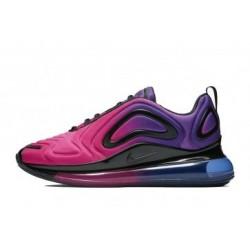 Femme Nike Air Max 720 Rose/Violet Pas Cher