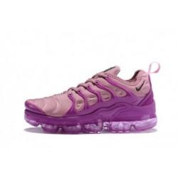 Femme/Homme Nike Air VaporMax Plus/TN Rose/Violet Pas Cher