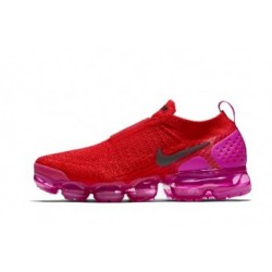 Nike Air Vapormax Flyknit 2.0 Rouge/Violet Pas Cher