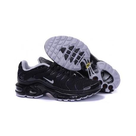 Nike TN 2019 Homme noir Pas Cher Chaussures