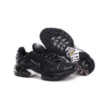 Nike TN 2019 Homme noir Pas Cher