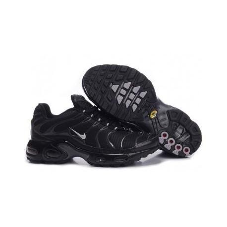 Nike TN 2019 Homme noir soldes