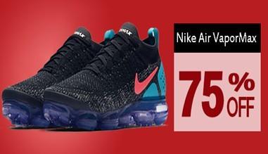 Nike Air Vapormax Homme
