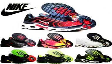 Nike TN 2018 Homme